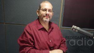 Daniel Varnagy | doctor en ciencias políticas,