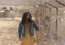 Serie: El Mesías