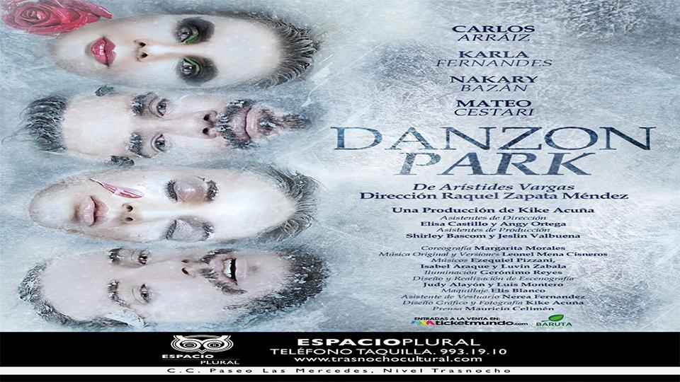 Danzon Park-federadio