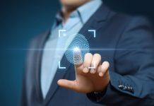 Tecnología biométrica