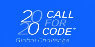 Call for Code 2020