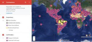 googlemaps-coronavirus-federadio