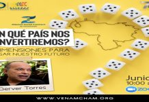 Alianza Social Connect_Gerver Torres_Venamcham