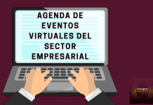 AGENDA DE EVENTOS DEL SECTOR EMPRESARIAL