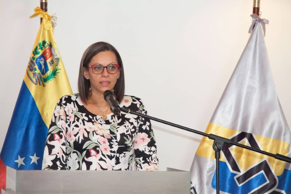 CNE- Indira Alfonzo Izaguirre-federadiove