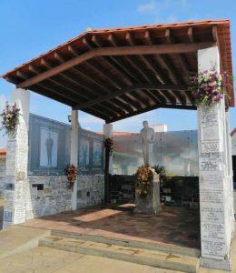 Santuario del Dr. José Gregorio Hernández Cisneros
