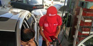 gasolina - combustible