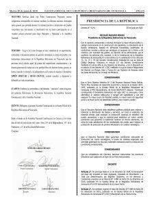 Decreto 4241-federadio
