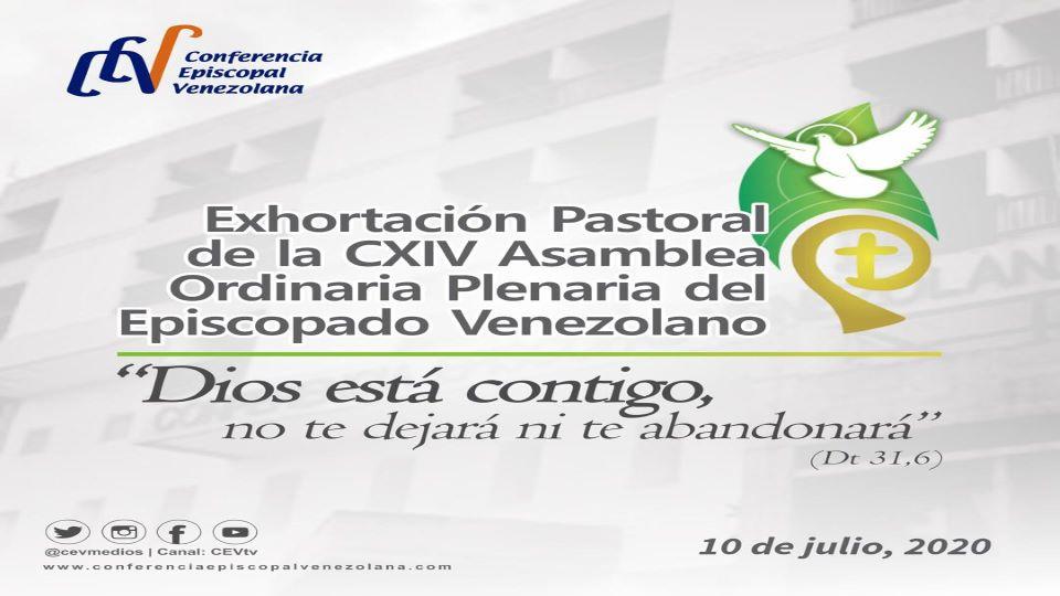 CEV- Exhortación Pastoral-federadio