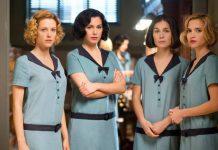 Las Chicas del Cable-Federadio