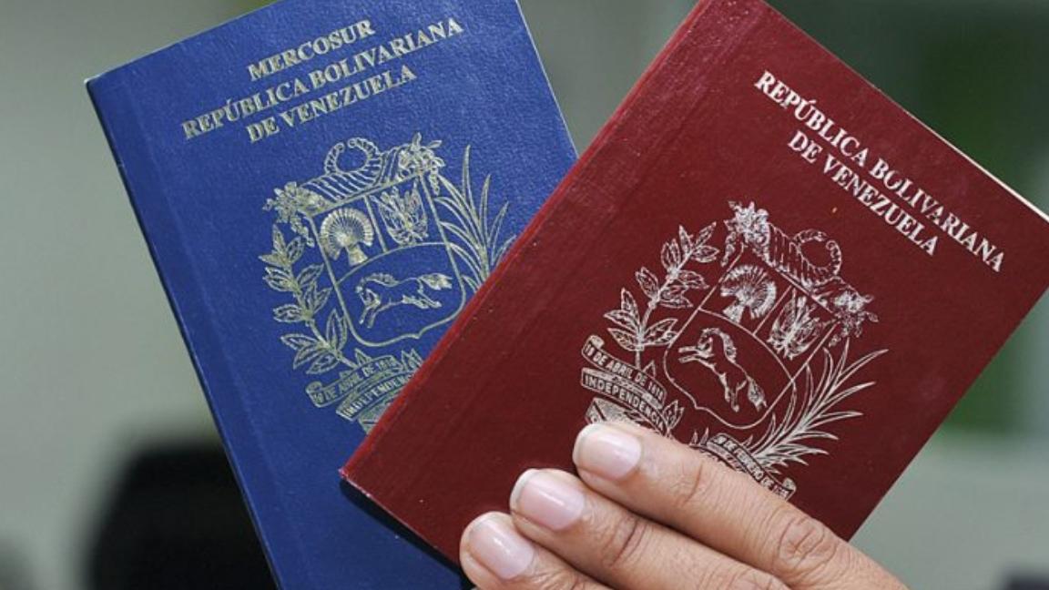 visa humanitaria