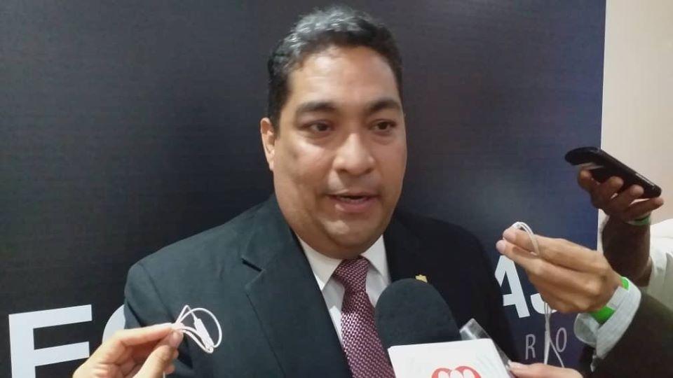 Ricardo Acosta - Fedecámaras Zulia