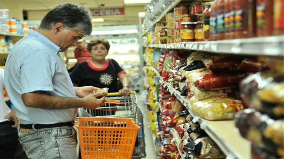 salario mínimo canasta alimentaria