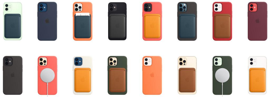 MagSafe Apple iPhone12