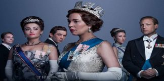 The Crown NEtflix - federadiove