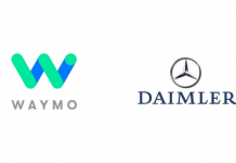 Waymo Daimler - federadiove