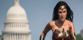 Wonder Woman 1984 - federadiove