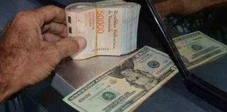 Rodrigo Cabezas, economista, profesor universitario, puntualizó que tras los anuncios del ejecutivo Nicolás Maduro de la posible dolarización de la economía venezolana es imposible realizarla porque se deben modificar ciertos principios para que pueda ser un hecho formal en el país y por ende, continuará la hiperinflación.