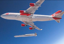 Virgin Orbit - federadiove