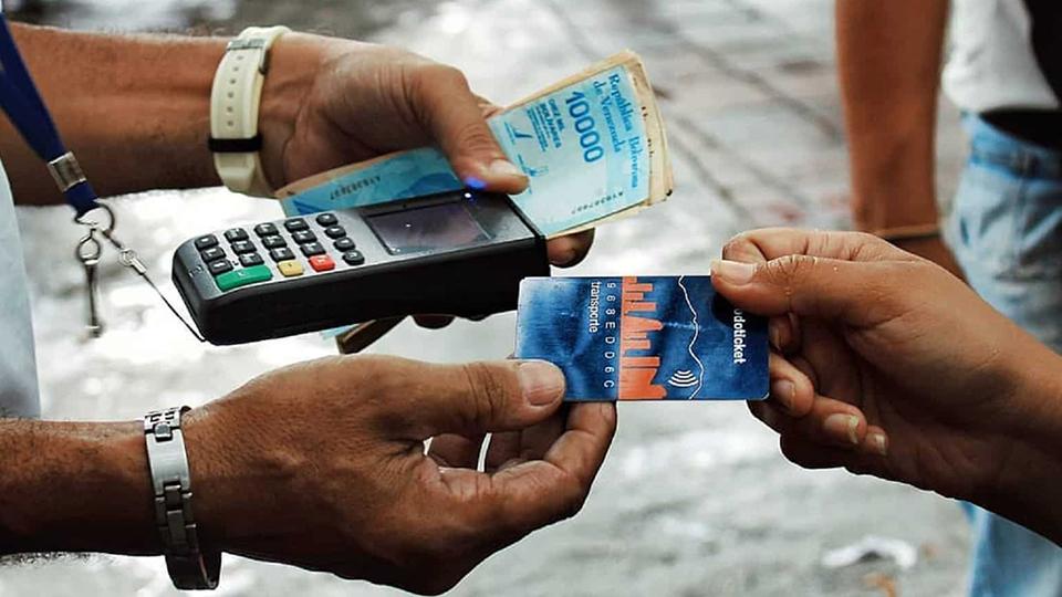 pago-electronico-pasaje-urbano-digitalización-transporte-público-venezuela-federadiove