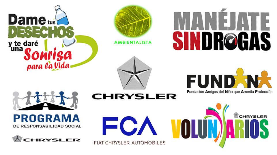 programas - FCA Venezuela