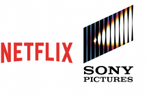 Sony Pictures Netflix